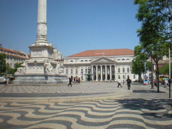 Portugal - Lisbon 1