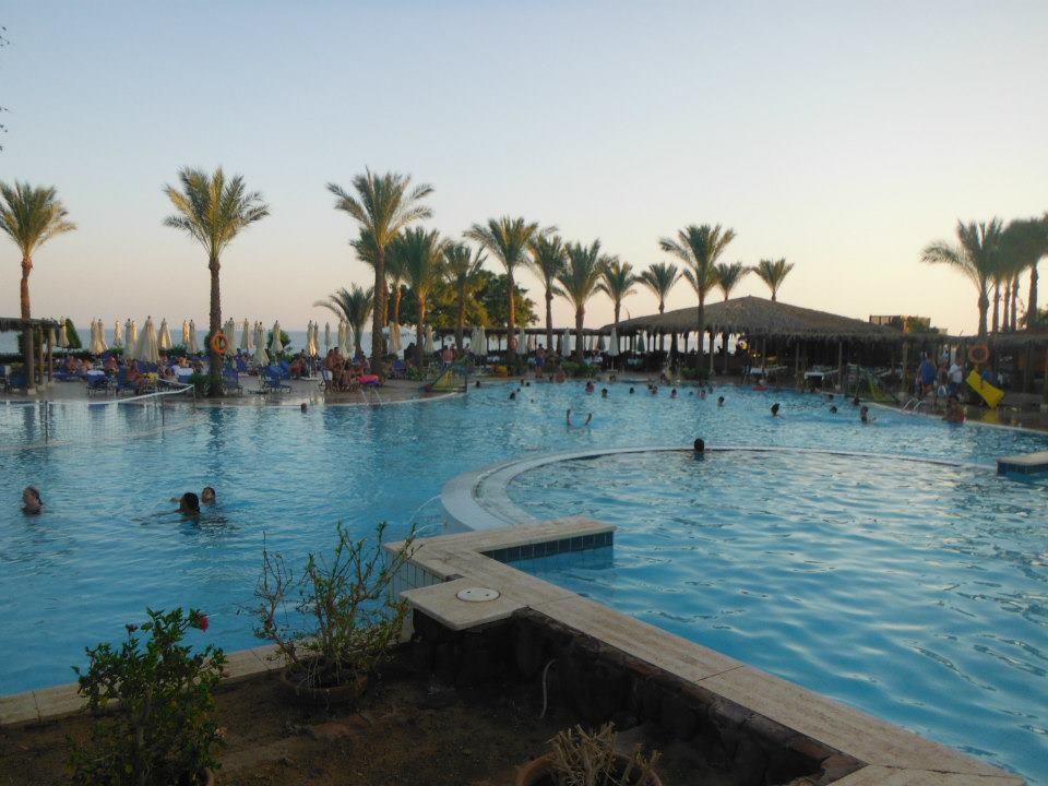 Iberotel Club Fanara Hotel