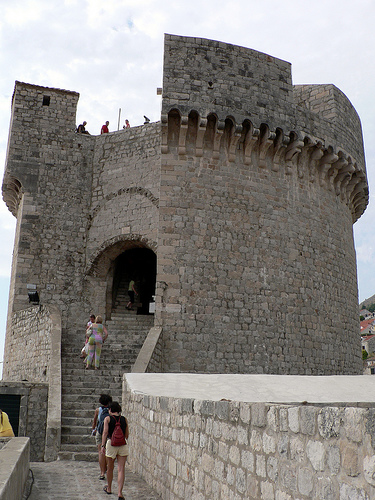 Fortress of Minceta