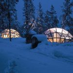 Igloo Village – Kakslauttanen