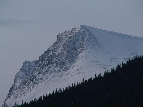 Mount Akka
