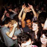 Clubbing in Brighton