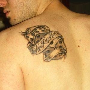 Tattoo - Tom Bourlet