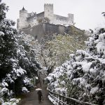 Top 5 things to do in Salzburg, Austria