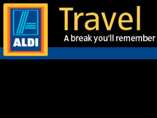 Aldi Travel Logo