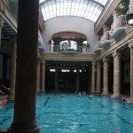 Visiting Budapest