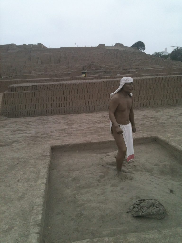 Lima People