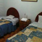 Los Frayles Hostel in Paracas – review