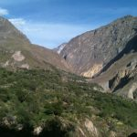 Trekking the Colca Canyons – Arequipa