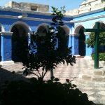 Monastery of Santa Catalina – Monasterio D Santa Catalina