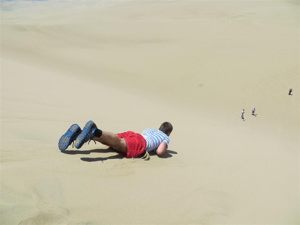 Sandboarding (5)