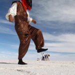Uyuni Salt Flats – Salar De Uyuni Travel Guide