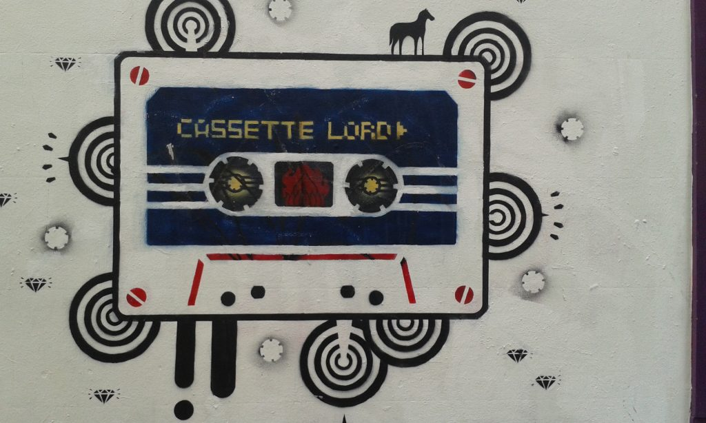 Cassette Lord