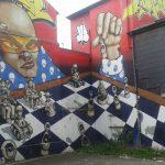 Street Art In Brighton – Cool Graffiti