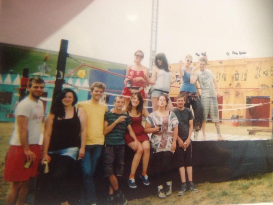 boomtown wrestling
