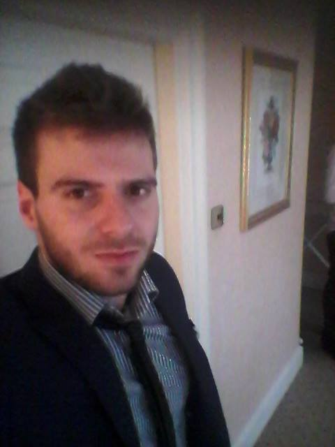suited and booted