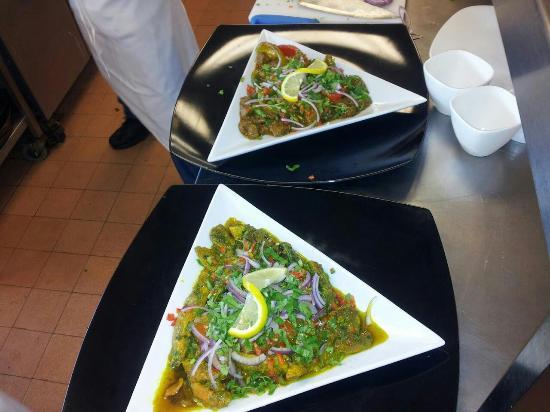 pavel restaurant in brighton