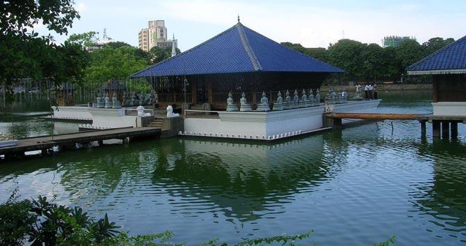 Beira-Lake