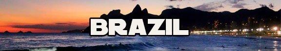 Brazil main banner