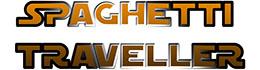 Spaghetti Traveller Logo