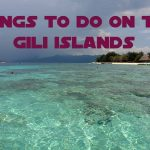 Things To Do On The Gili Islands