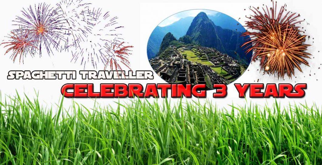 3-year-celebration
