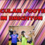 Binocular Football In Brighton