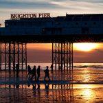 Brighton – Beating The Tourist Trap