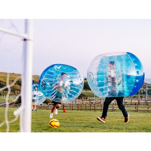 bubble-football-in-brighton