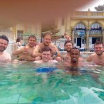 Sparty Pool Party Stag Do In Budapest – My Review