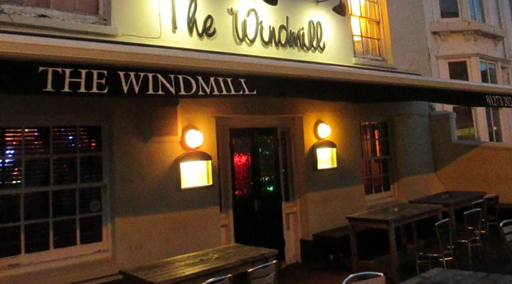 windmill-brighton