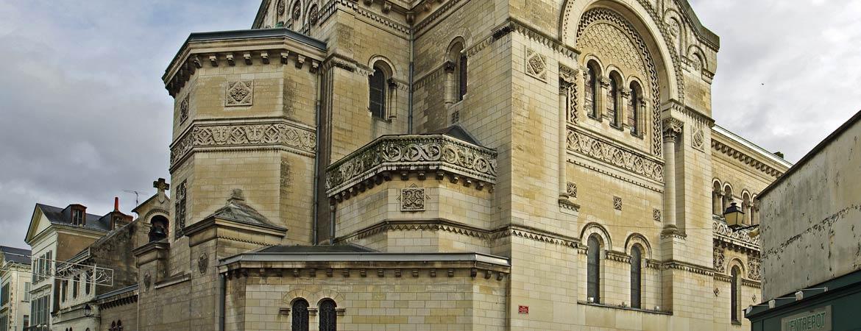 Basilique Saint Victor