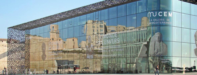 Musee Des Civilisations De L'Europe Et De La Mediterranee