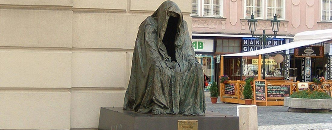 il commendatore statue