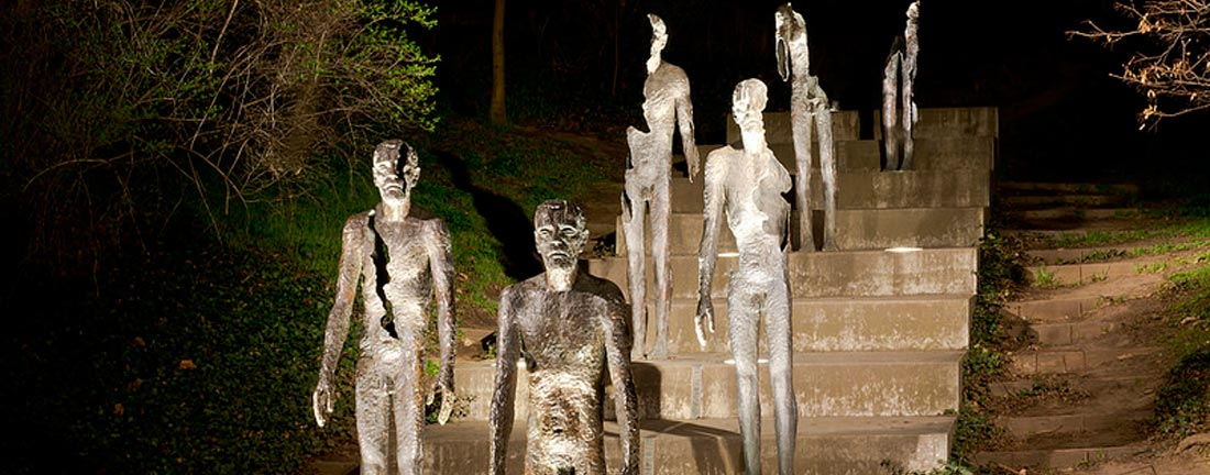 Memorial for the Victims of Communism