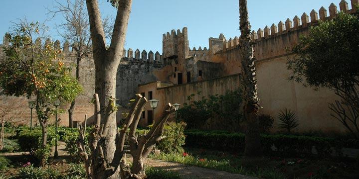 Andalusian-Gardens