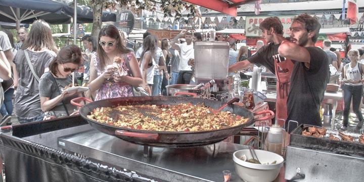 Mercado Metropolitano
