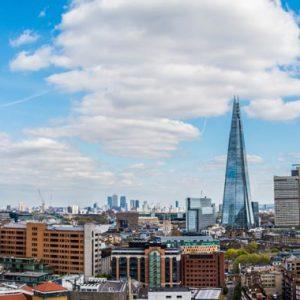london best views