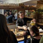 The Canna Kitchen Restaurant Review in Brighton
