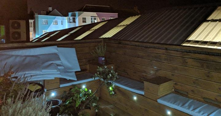 rooftop bar brighton