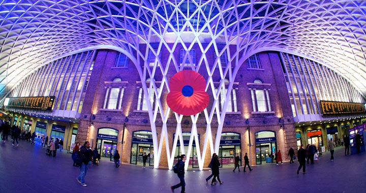 things to do in kings cross