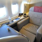 Tips On Booking A First Class Flight
