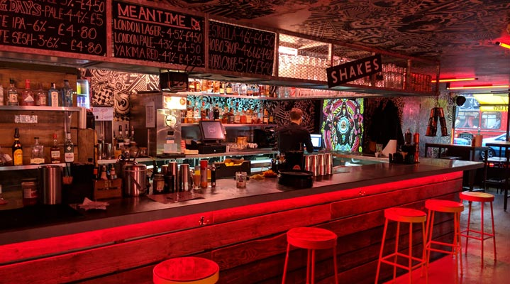 meatliquor brighton