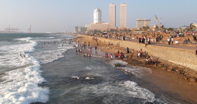 colombo-beach