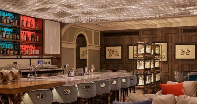 The Best Covent Garden Bars