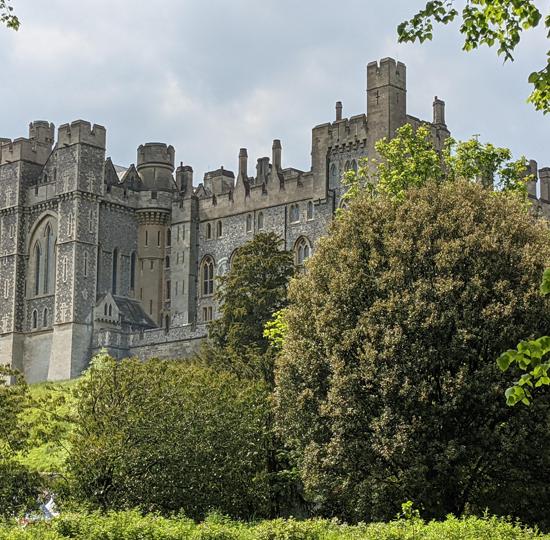arundel-castle